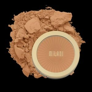"""🌞 Milani """"Sun Kissed"""" Med Cool Brown #02"""